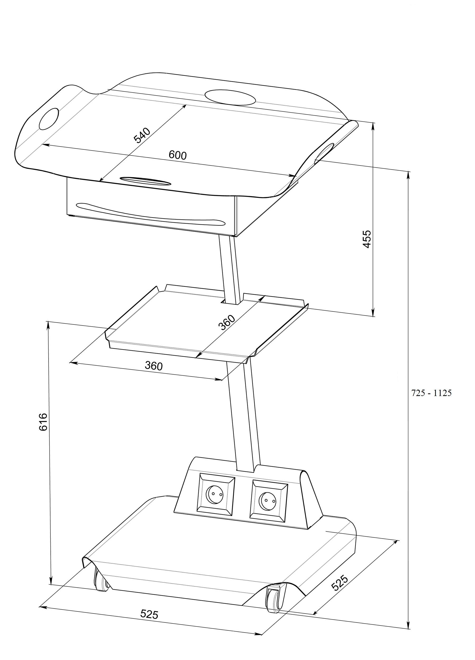 столик-наклонный-итальянский