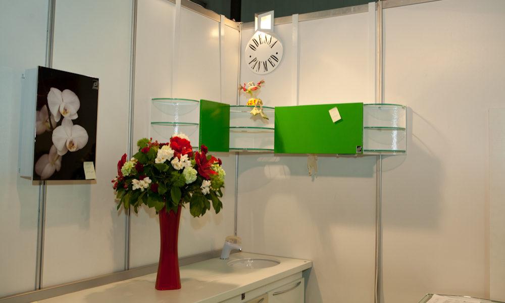 Выставка StomatEXPO - 2012 год