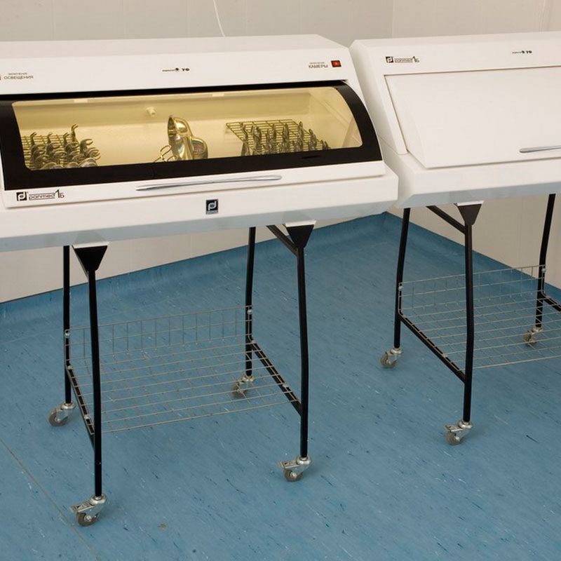 PANMED-1B UV chamber for sterile instruments storage (970mm)