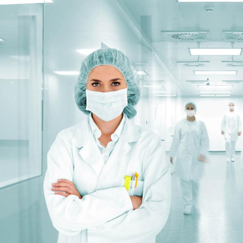 «Борьба с внутрибольничной инфекцией в условиях стоматологической поликлиники»