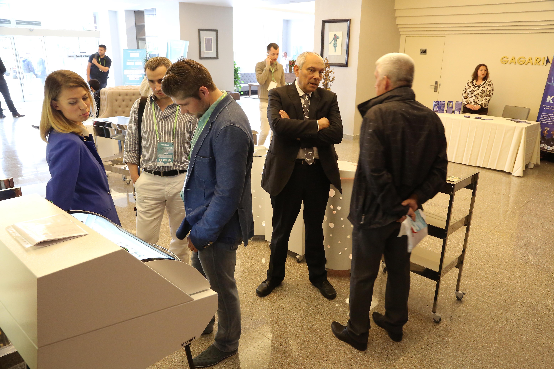 Конференция: «Актуальные вопросы современной пластической хирургии, эстетической медицины и дерматологии»