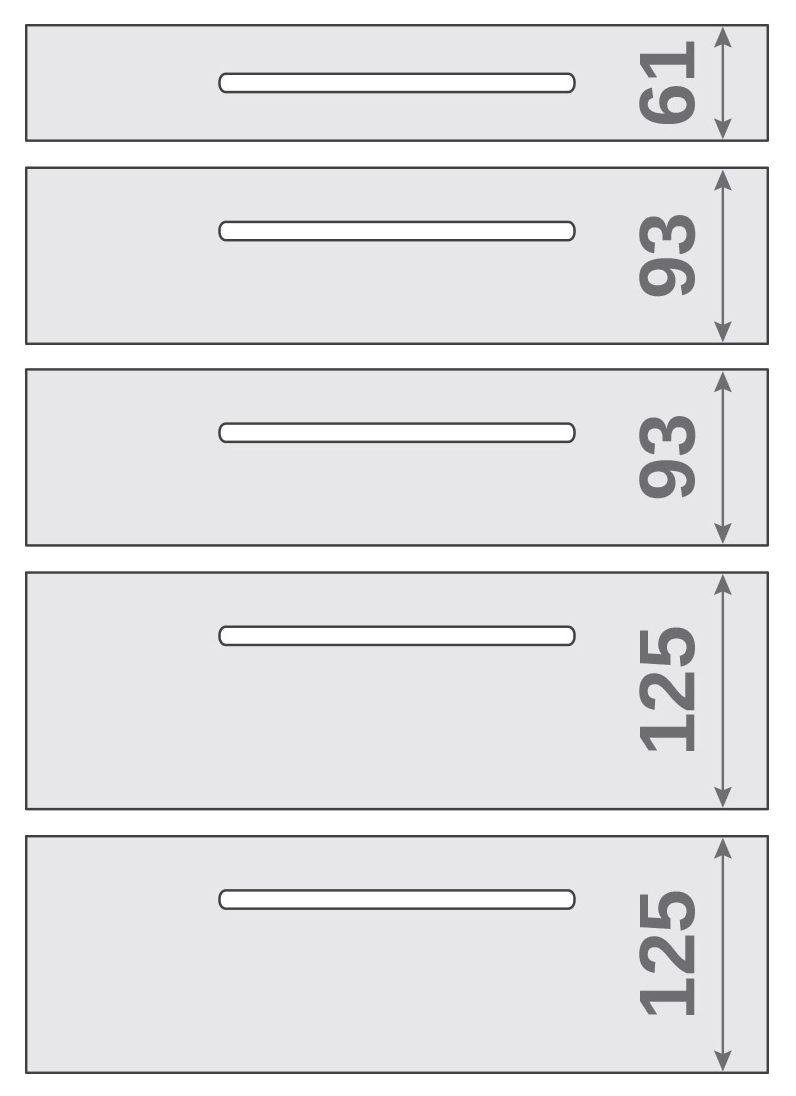ПАНОК-СОЛО 400 long (каталожный номер 11.1-11.6), Каталожный номер 11.2