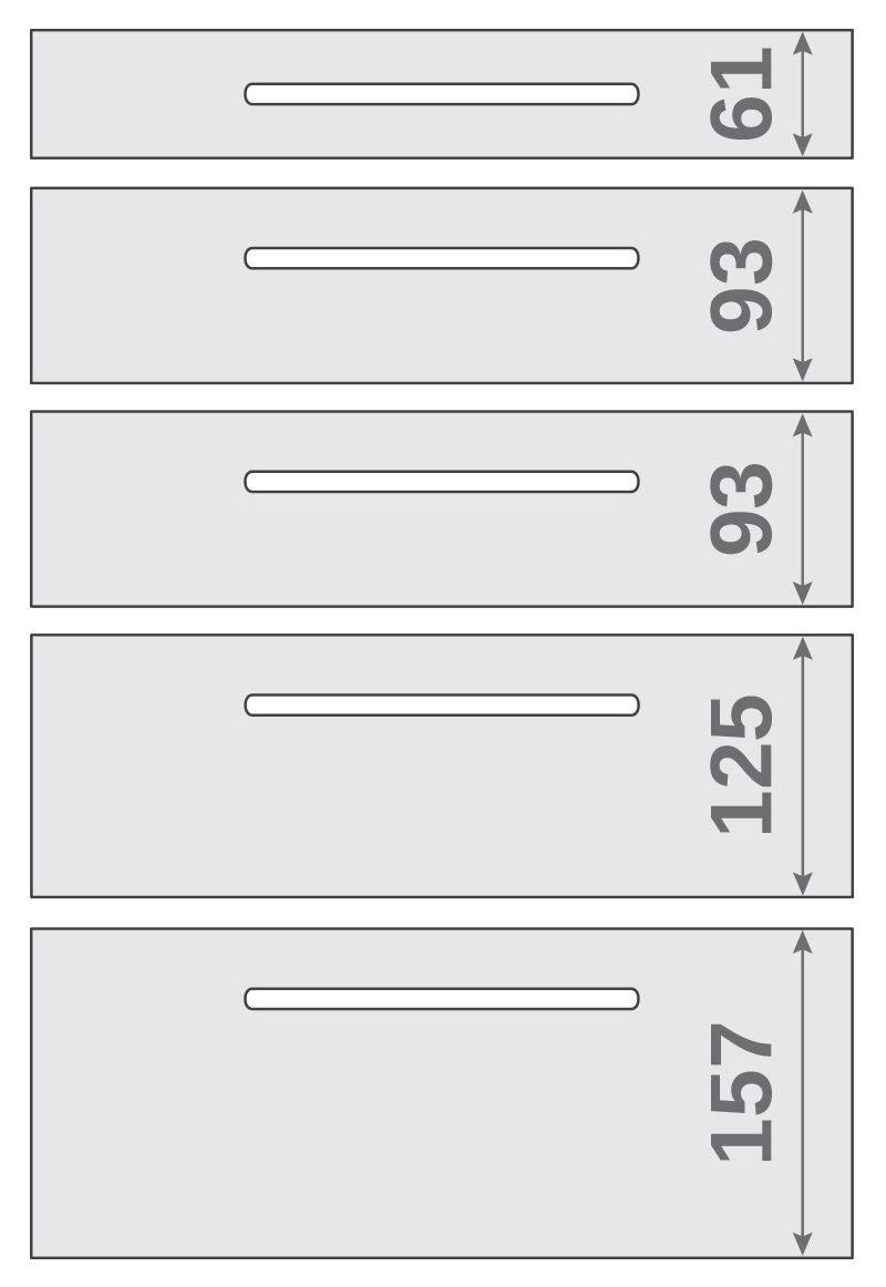 ПАНОК-СОЛО 400 long (каталожный номер 11.1-11.6), Каталожный номер 11.3