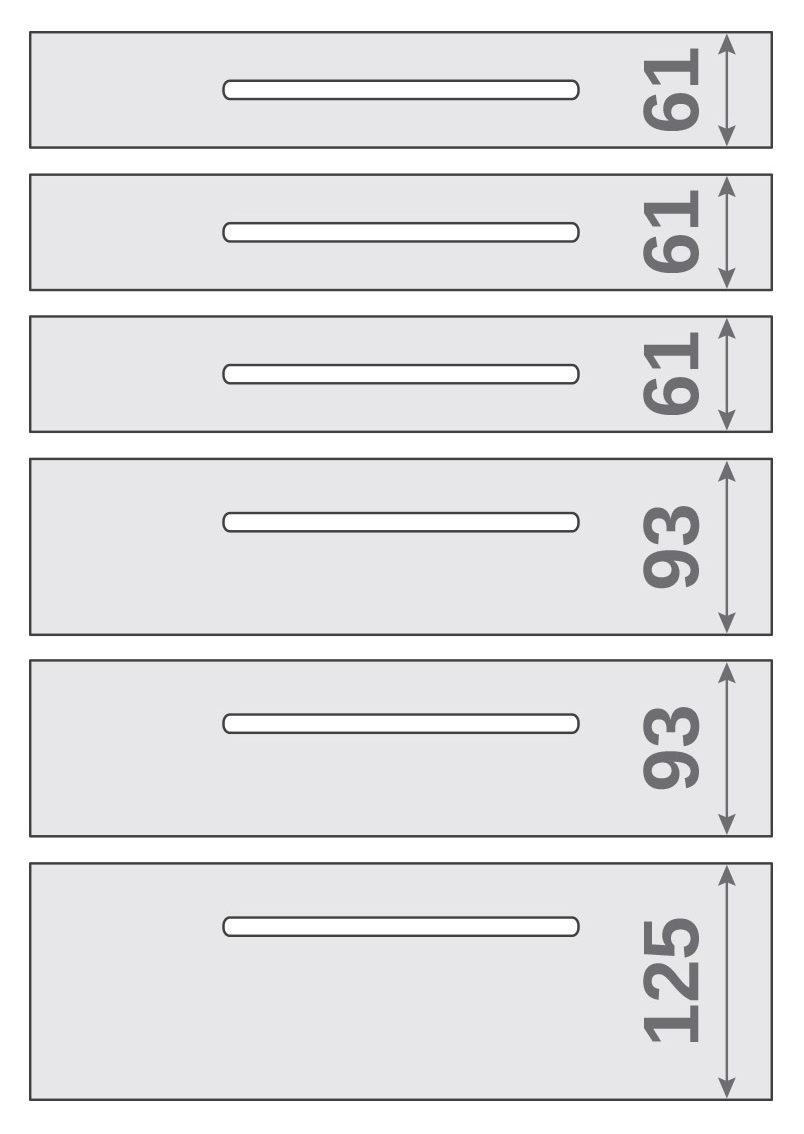 ПАНОК-СОЛО 400 long (каталожный номер 11.1-11.6), Каталожный номер 11.4