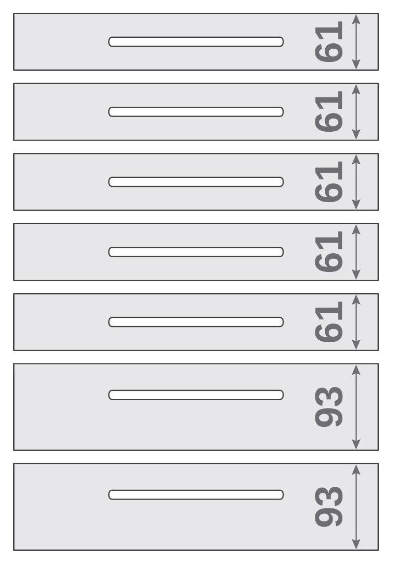 ПАНОК-СОЛО 400 long (каталожный номер 11.1-11.6), Каталожный номер 11.6