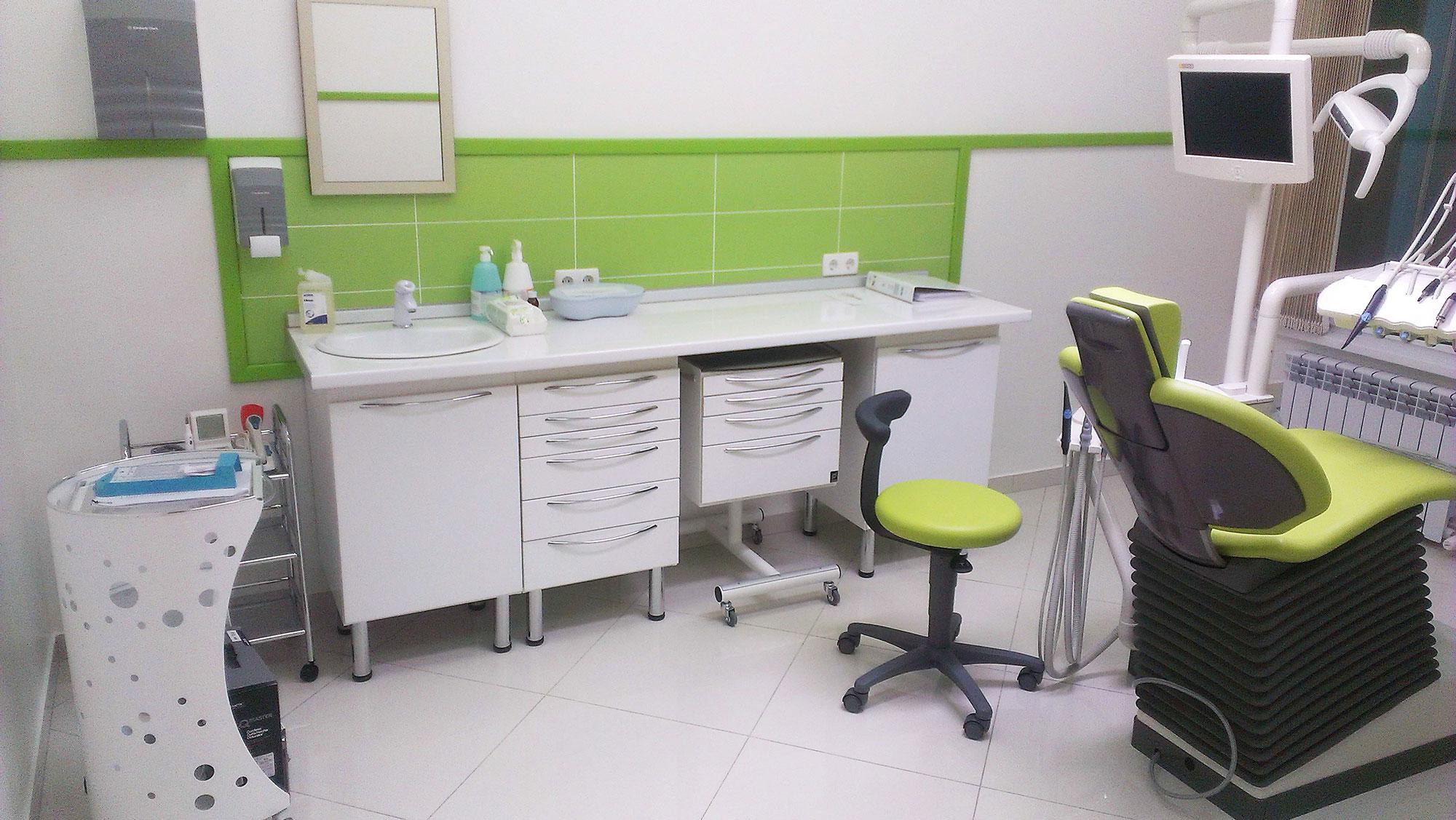 Стоматологическая клиника «Dent-Lux», г. Астана, Казахстан