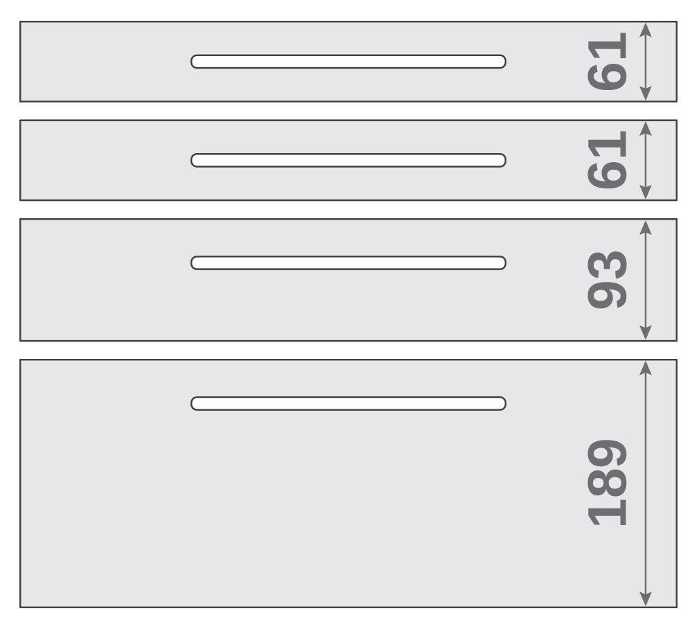 ПАНОК-СОЛО 500 (каталожный номер 1.1 -1.6), Каталожный номер 1.1