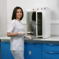УФ камера для хранения стерильного инструмента ПАНМЕД-10С
