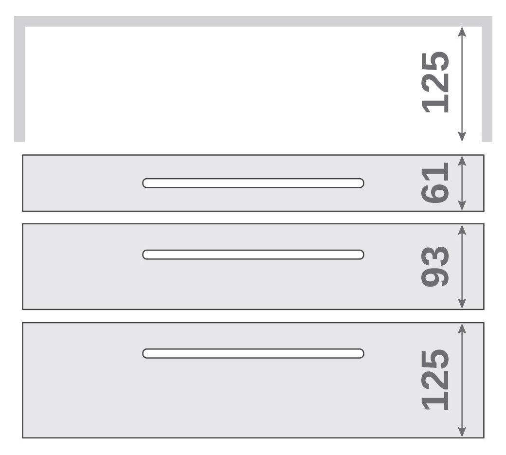 ПАНОК-СОЛО 500 с полкой (каталожный номер 2.1 -2.6), Каталожный номер 2.2