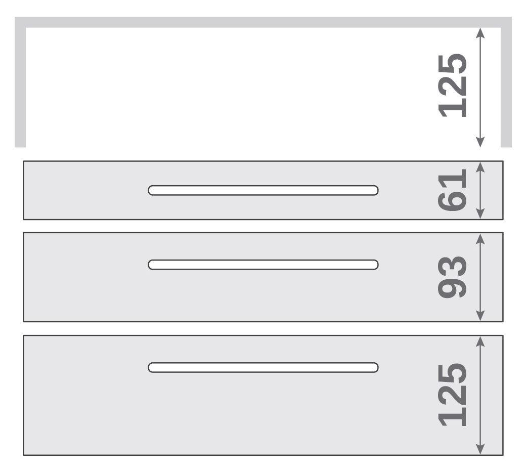 ПАНОК-СОЛО 500 с полкой (каталожный номер 2.1 -2.6), Каталожный номер 2.4