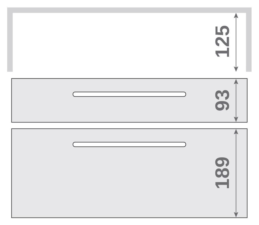 ПАНОК-СОЛО 500 с полкой (каталожный номер 2.1 -2.6), Каталожный номер 2.5