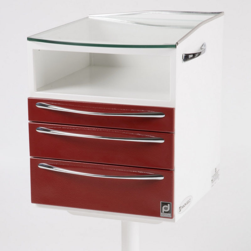 PANOK-SOLO 400 with shelf (catalogue reference 6.1-6.6)