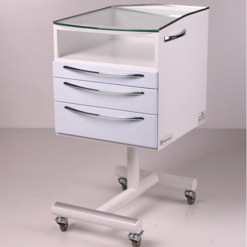 PANOK-SOLO 450 with shelf (catalogue reference 4.1-4.6)