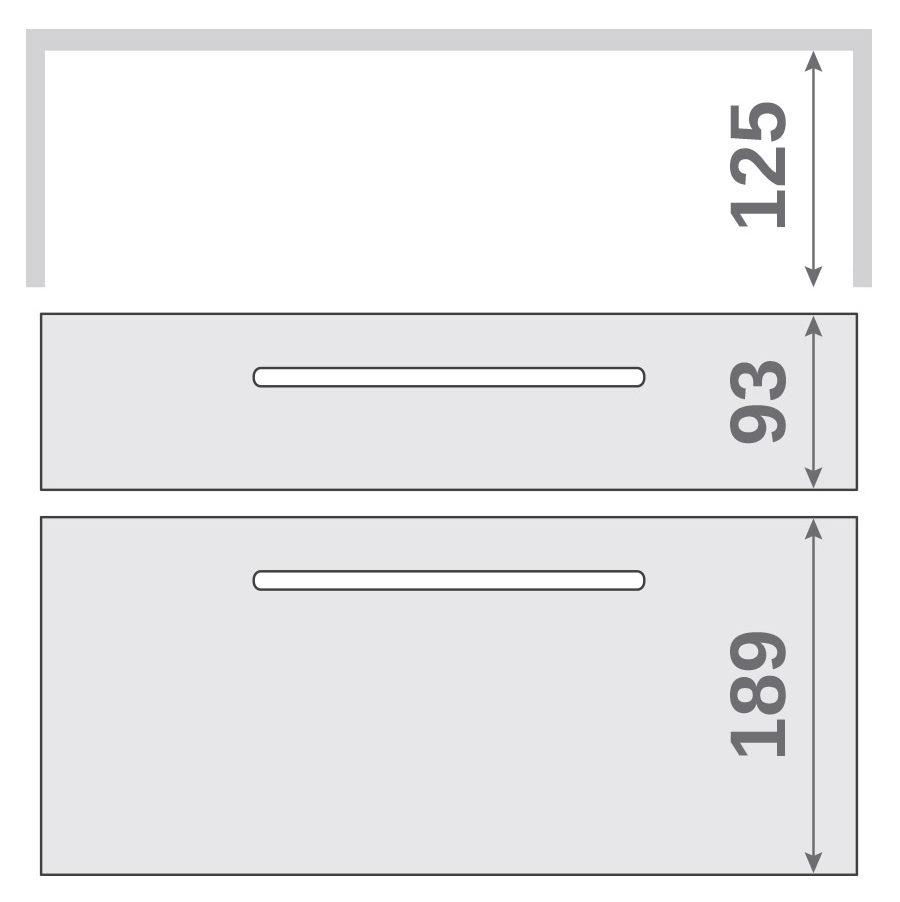 ПАНОК-СОЛО 450 с полкой (каталожный номер 4.1-4.6), Каталожный номер 4.5