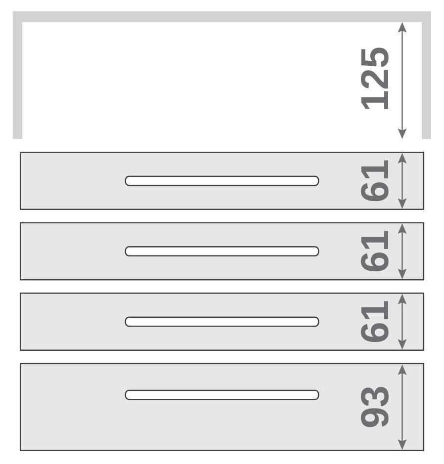ПАНОК-СОЛО 450 с полкой (каталожный номер 4.1-4.6), Каталожный номер 4.6