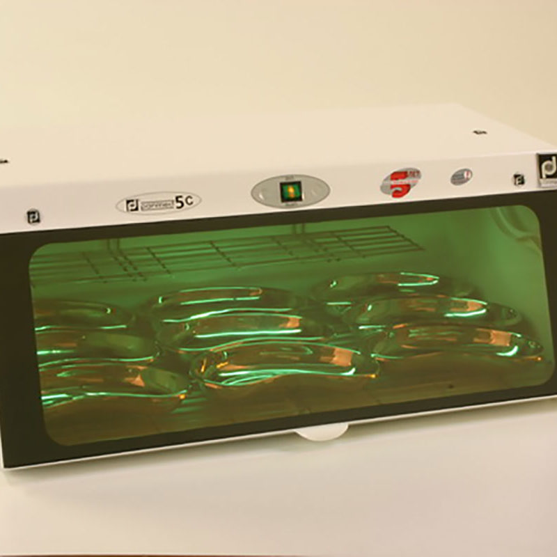 PANMED-5S UV chamber for sterile instruments storage