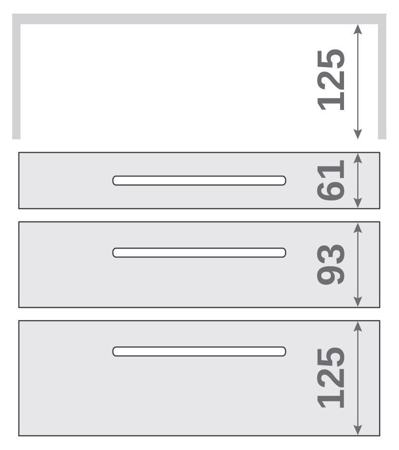 ПАНОК-СОЛО 400 с полкой (каталожный номер 6.1-6.6), Каталожный номер 6.2
