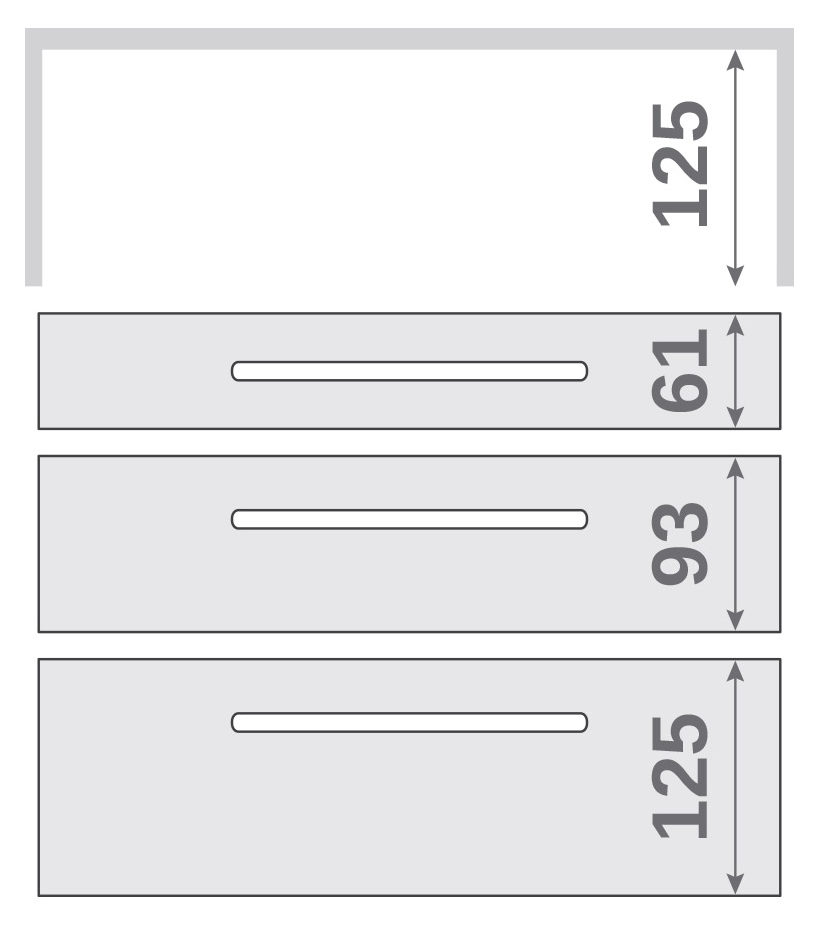 ПАНОК-СОЛО 400 с полкой (каталожный номер 6.1-6.6), Каталожный номер 6.4