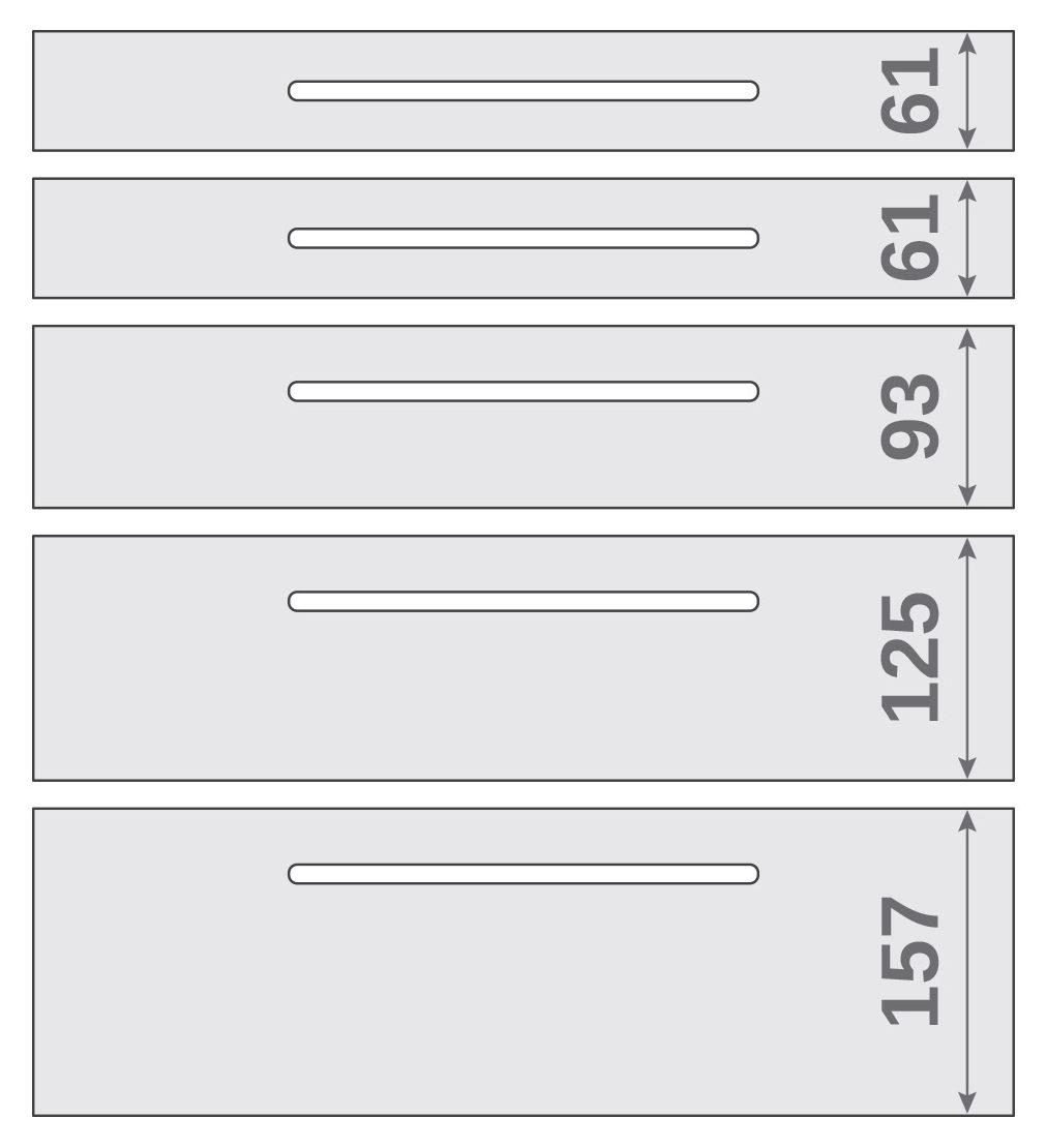 ПАНОК-СОЛО 500 long (каталожный номер 7.1-7.6), Каталожный номер 7.3