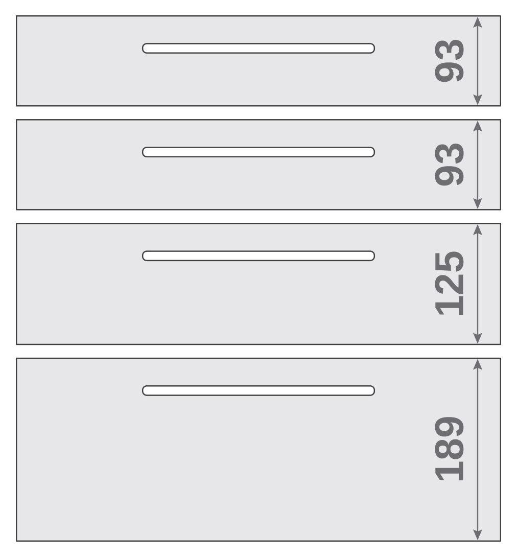 ПАНОК-СОЛО 500 long (каталожный номер 7.1-7.6), Каталожный номер 7.5