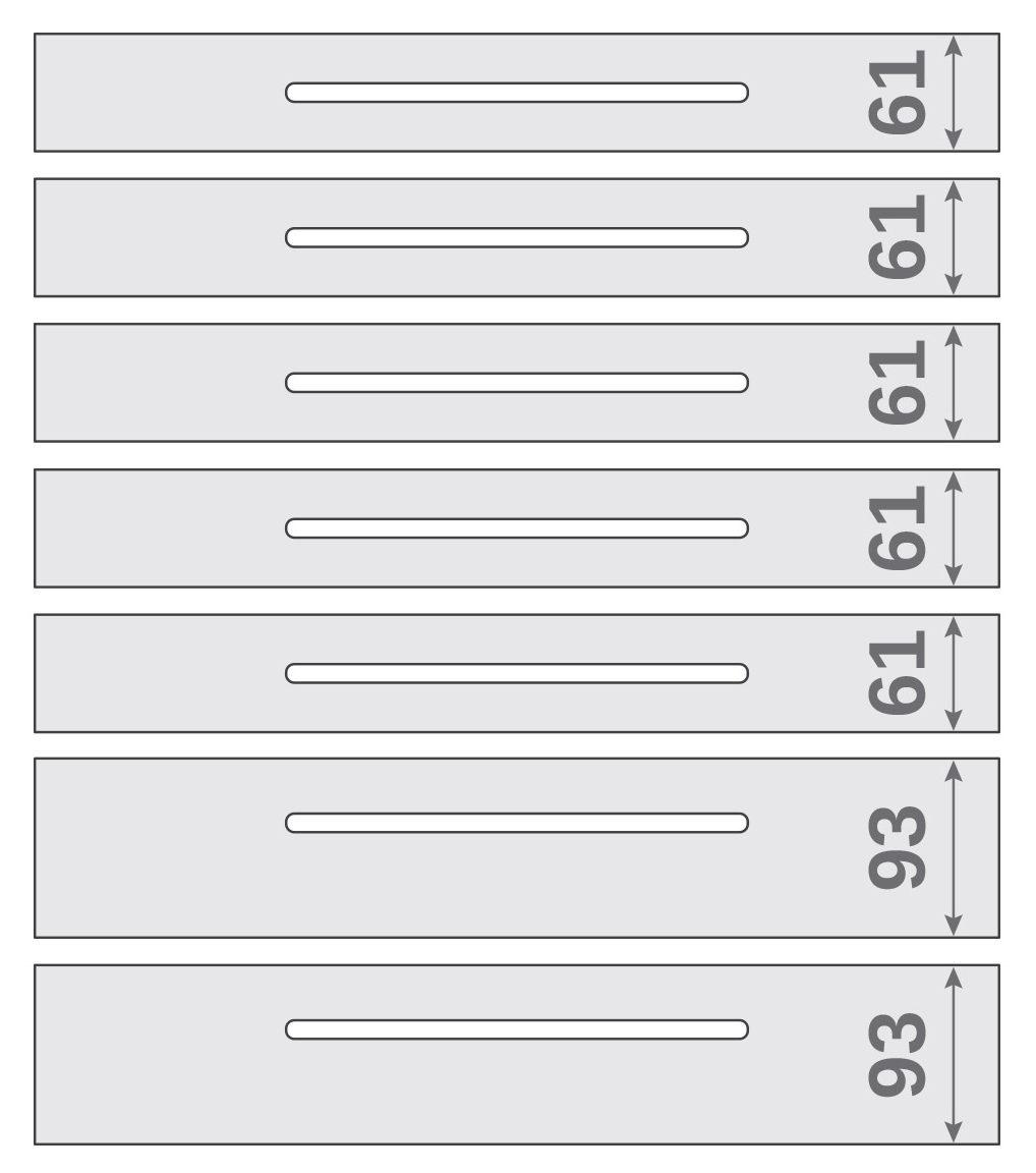 ПАНОК-СОЛО 500 long (каталожный номер 7.1-7.6), Каталожный номер 7.6