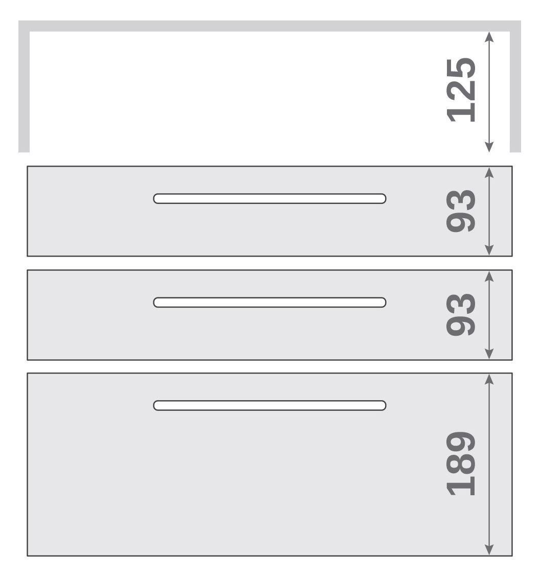 ПАНОК-СОЛО 500 long с полкой (каталожный номер 8.1-8.6), Каталожный номер 8.5