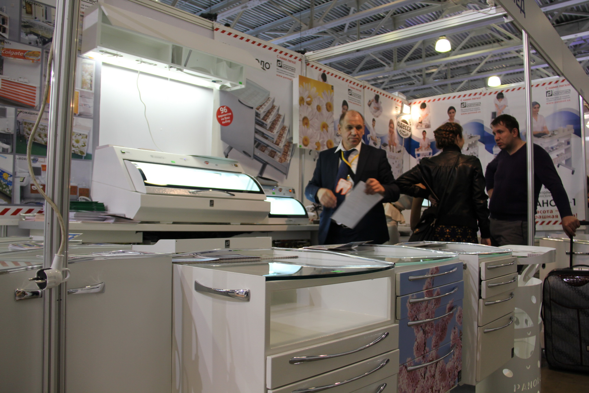 «Dental Show 2013» in Moscow