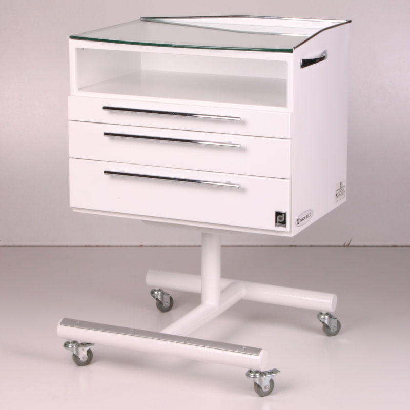 PANOK-SOLO 600 with shelf (catalogue reference 14.1-14.6)