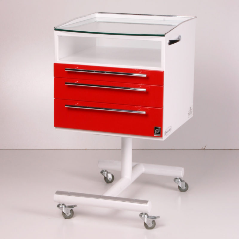 PANOK-SOLO 500 with shelf (catalogue reference 2.1-2.6)