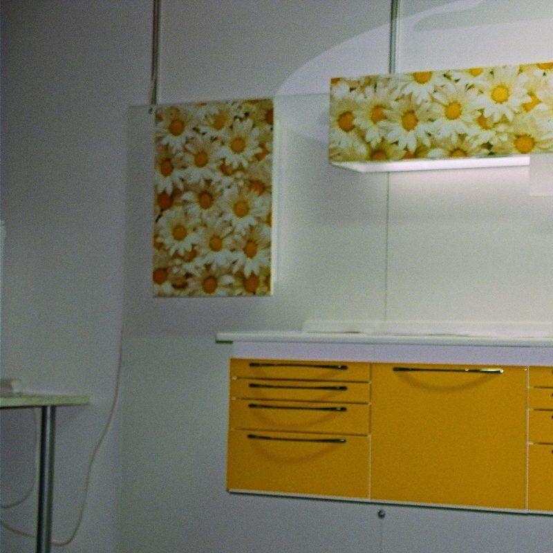 Аптечка-картина в гарнитуре №87