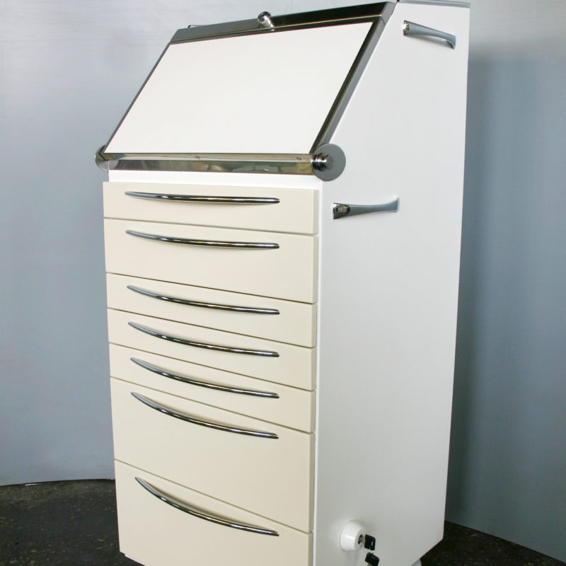 Secretaire (Writing cabinet)