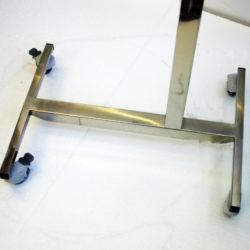 Столик Кохера-Мейо з Н-подібною підставою