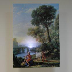 Аптечка-картина в гарнитуре №50 «Лоррен»