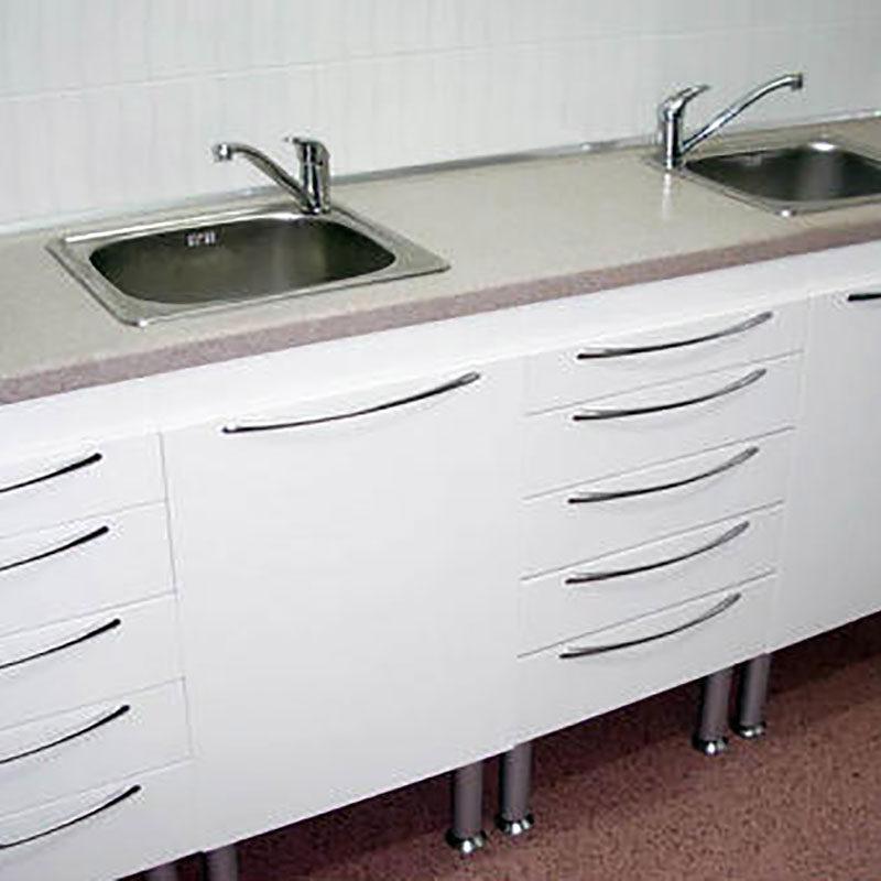 Set #11 Sterilization room