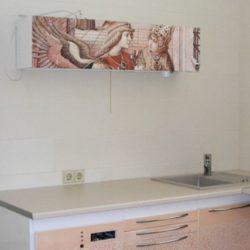 Аптечка-картина в гарнитуре №51