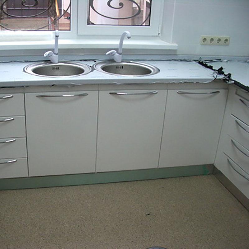 Set #59 Sterilization room