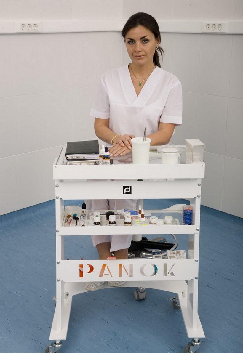 PANOK-1 rectangular