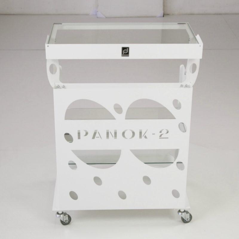 PANOK-2 rectangular