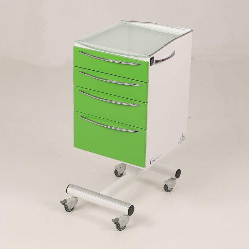 PANOK-SOLO cabinets