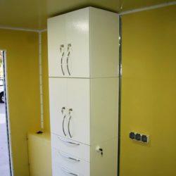 Передвижной стоматологический кабинет «Тризуб-2»