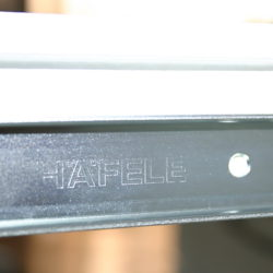 Направляющие немецкой фирмы «Hafele»