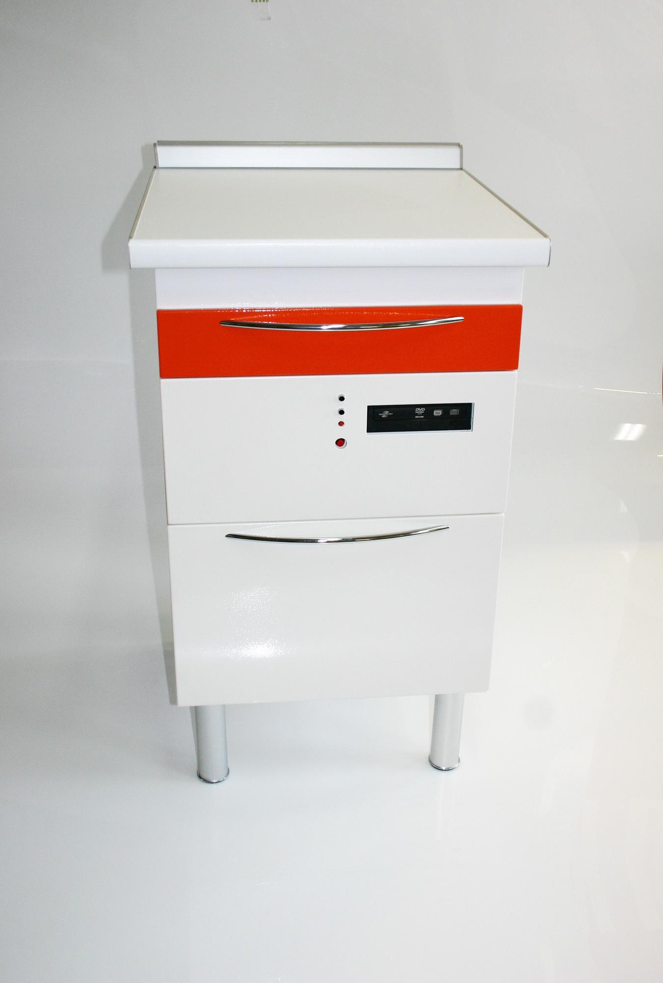 Mueble para la computadore personal