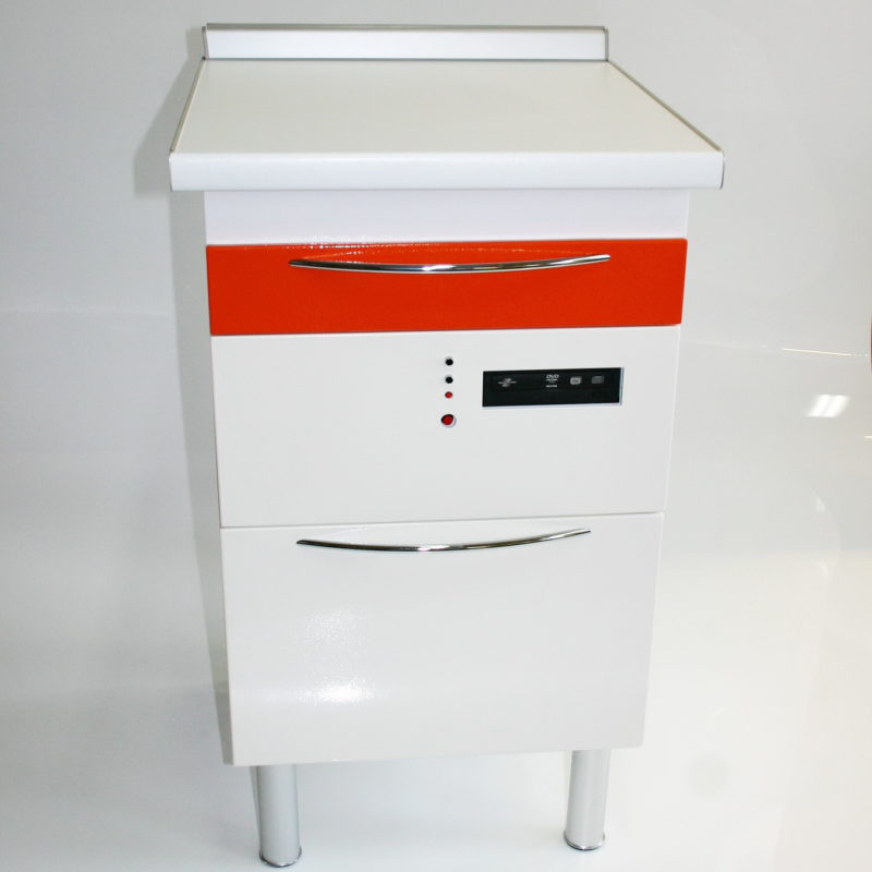 Cabinet for PC