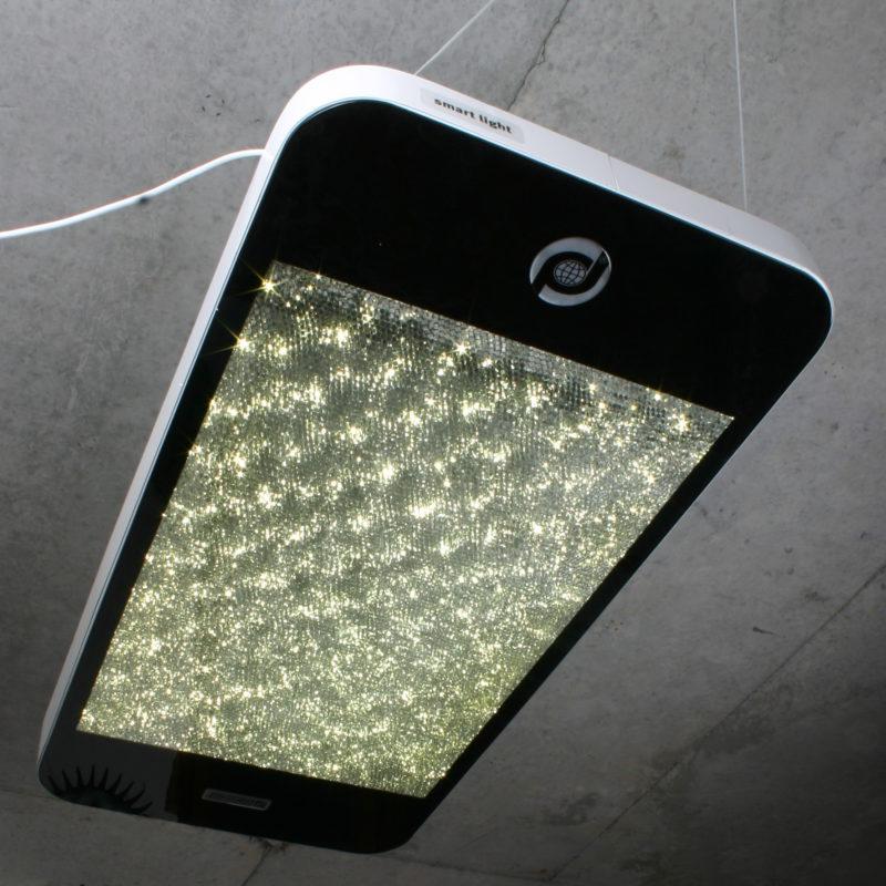 Светильник поля «Smart light»