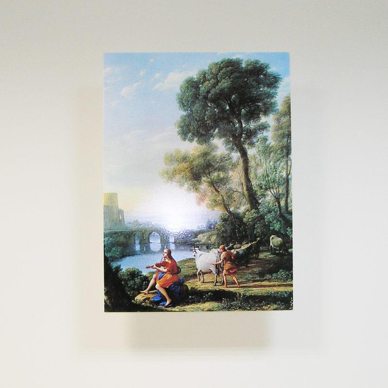 Аптечка-картина  №50 «Лоррен»