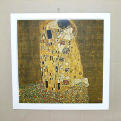 Аптечка-картина «Поцелуй»