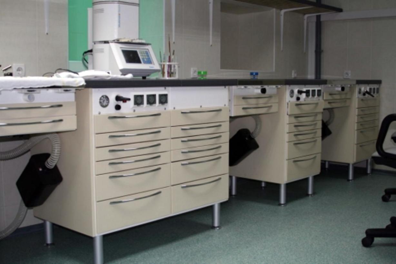 Зуботехнічна лабораторія