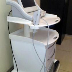 Мобильная тумба для ультразвукового прибора для лифтинга кожи лица «Ultherapy Machine»