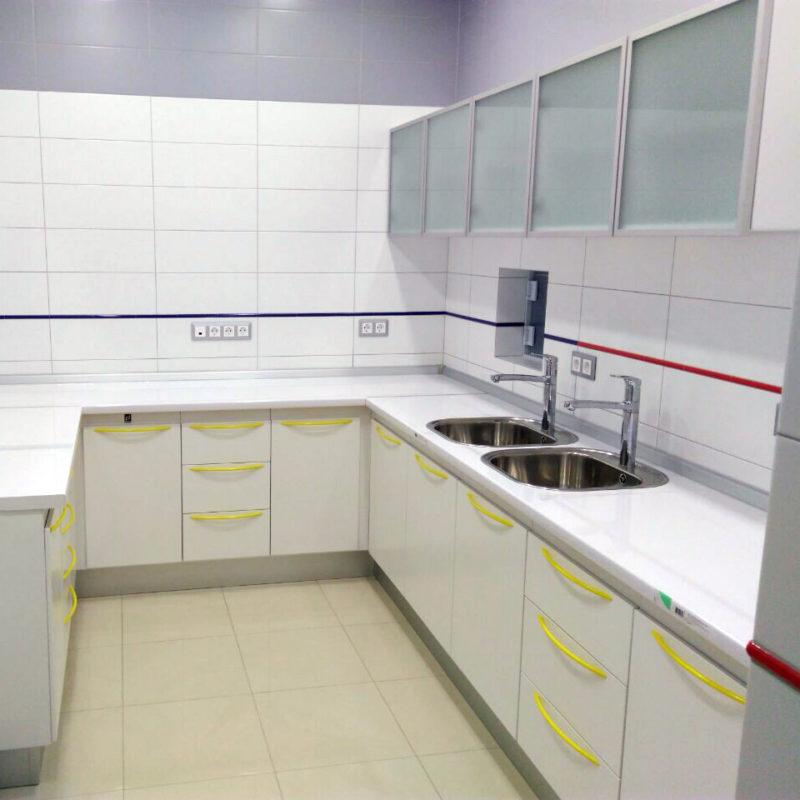 Set # 201 Sterilization Room