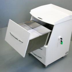 Тумба для внутриротового сканера №2